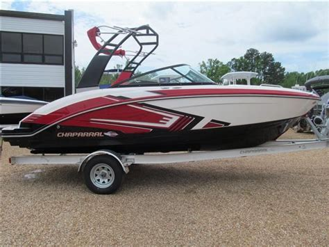 Jet Boats For Sale In Va by Chaparral New And Used Boats For Sale In Virginia