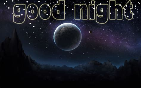 A Lovely Good Night Images