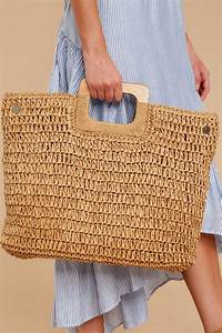 taking it with you brown bag trendydresses trendy woven