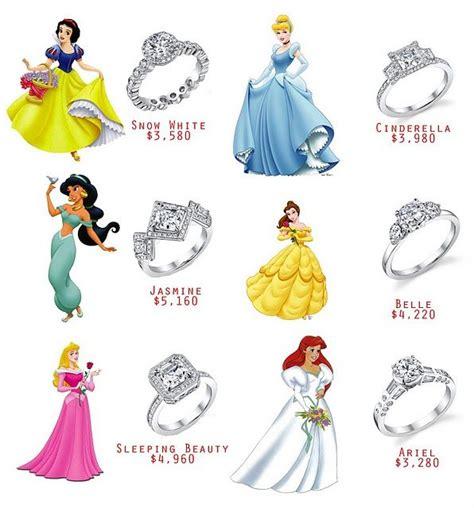 disney princess wedding rings 289 best images about disney on disney and disney