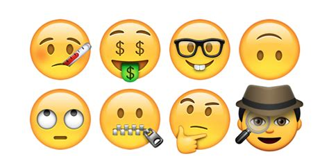 emojis for iphone unicode 9 0 released with 72 new emojis