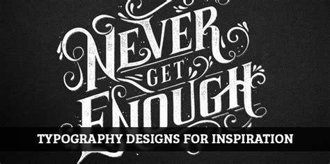 inspiring typography designs typography graphic design junction