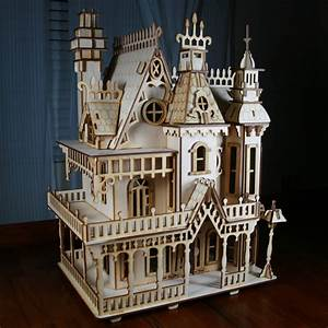 """[TMP] """"Victorian Doll House """" Topic"""