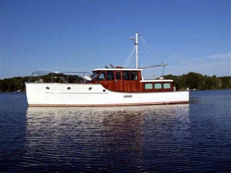 Great American Loop Boats For Sale by Curtis Stokes Yacht Brokerage News America S Great Loop