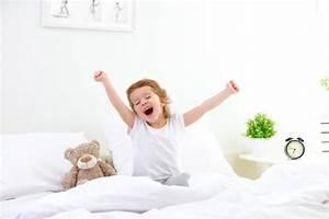 How to Help Your Child Sleep Longer