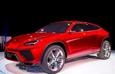 2020 Lamborghini Suv by 2018 Lamborghini Urus Price Interior Suv 2019 2020