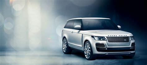 Rover Range Rover Sport 4k Wallpapers by Wallpaper Range Rover Sv Coupe Geneva Motor Show 2018
