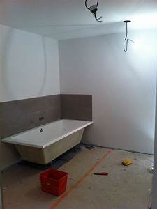 carrelage baguette de finition obasinccom With finition mur salle de bain