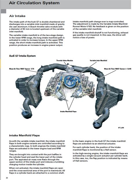 P2020 Audi A6 by P2020 And P2015 Intake Flap Codes Page 2 Audiworld Forums