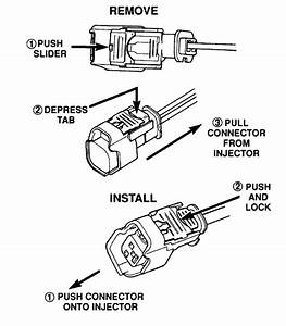 Ford Fuel Injector Identification Chart