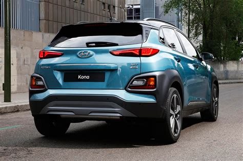 Hyundai kona electric car interior. New Hyundai Kona SUV exterior and interior images and more ...