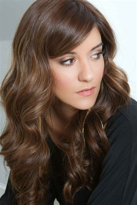 light caramel brown light golden brown hair color ideas hair care of