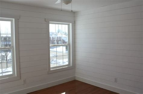Installing Shiplap Drywall by Shiplap Or Not To Shiplap