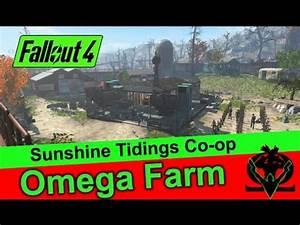 Fallout 4 - Sunshine Tidings co-op - YouTube