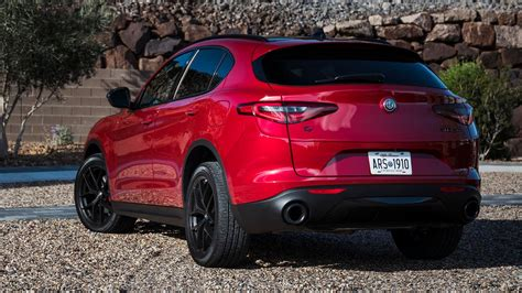 Alfa Romeo 2019 :  2019-2020 Alfa Romeo Giulietta, A Luxurious