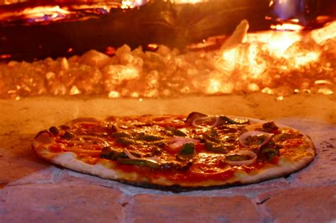 pizza la terrazza the best pizza in bagan ingredients and wood oven