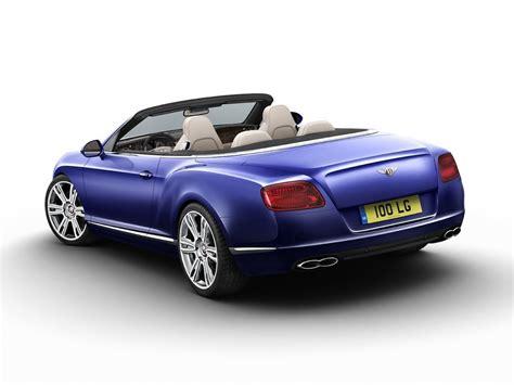 bentley gtc coupe 2013 bentley continental gtc v8 convertible unveiled