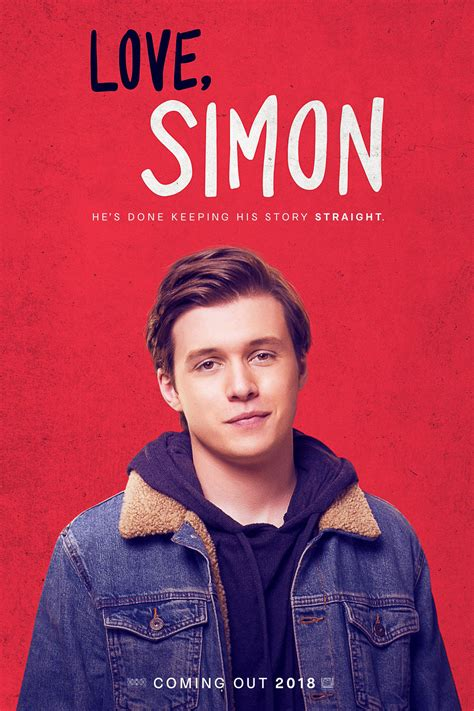 Simon Vs The Homo Sapiens Agenda Movie Greg Berlanti