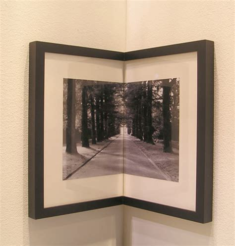 Unusual Photo Frames  Hang In The Corner  Amazing Pictures