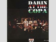 Darin at the Copa