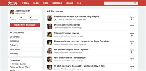 Top 10 Popular Forums And Bulletin Boards For Web ...