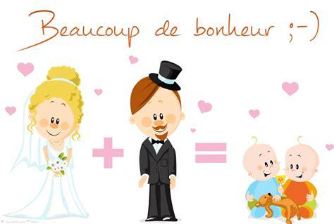 carte de voeux pour mariage à imprimer cartes virtuelles enfant mariage joliecarte