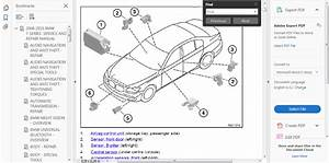 Workshop Manual Service  U0026 Repair For Bmw 7 Series F01