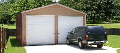 Metal Garages Prices by Steel Buildings Metal Garages Building Kits Prefab Prices