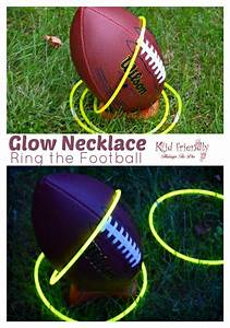 Football Watch Party Ideas, Football Themed Drink Cozy ...