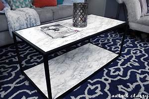 hometalk diy faux marble coffee table makeover tutorial With faux granite coffee table