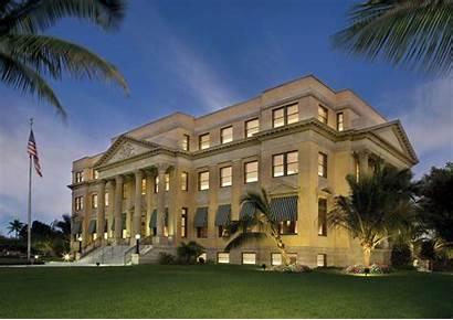 Palm Beach West Museum County Historic Johnson