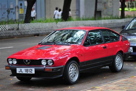 Alfa Romeo Gtv6 Pictures & Photos, Information Of