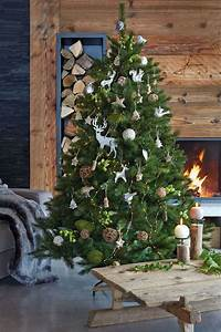 Pinterest Decoration : eight elegant christmas tree decor ideas ~ Melissatoandfro.com Idées de Décoration