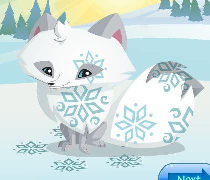 polar arctic fox animal jam wiki fandom powered  wikia