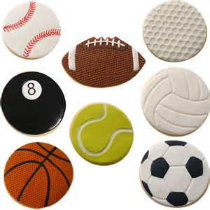 basketball cake toppers sports cookies cookie decorating