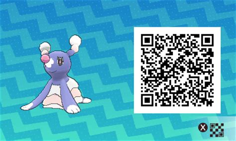 shiny pokemon qr codes  pokemon sun moon pokemoncoders