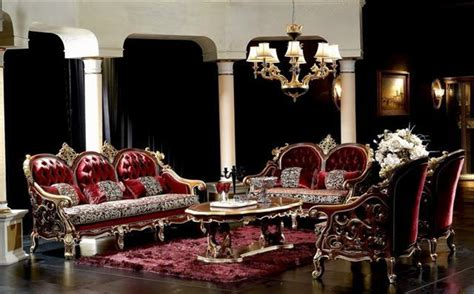 luxury furniture for living room gulf luxury