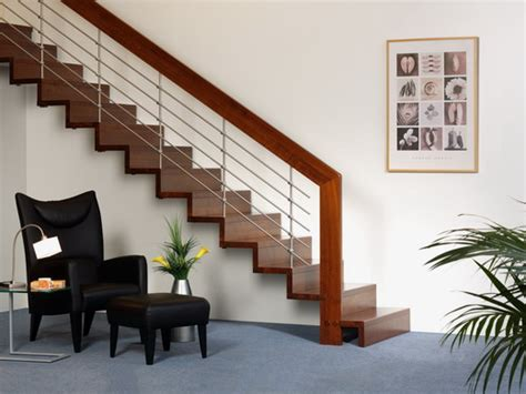 Beams And Stair Design
