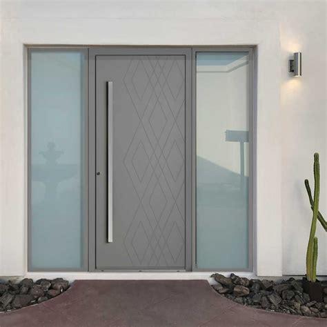Prezzi Porte In Alluminio by Portoncini In Alluminio Gt Denia Serramenti In Alluminio