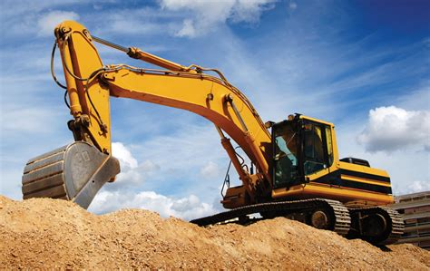 Product Solutions For The Off-Highway/Construction Market ...