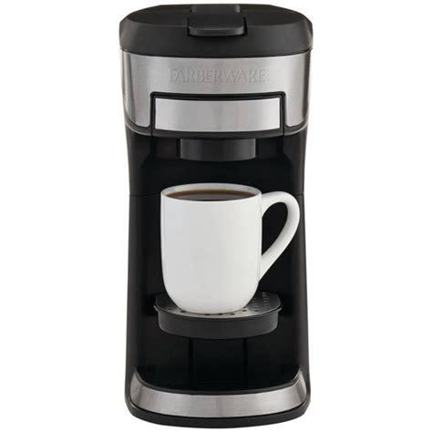 Shop the top 25 most popular 1 at the best prices! Farberware K-Cup Single Serve Coffee Maker - Walmart.com - Walmart.com