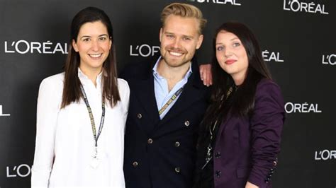 l oreal siege loreal brandstorm lancome in travel retail