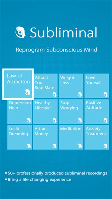Subliminals Work  Stress Relief & Positive Thinking