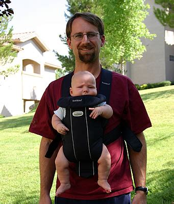 how to carry baby in transport lite ez