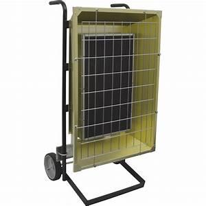 Fostoria By Tpi Portable Electric Heater  U2014 4 5 Kilowatts