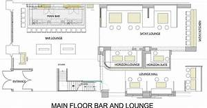 Lounge Floor Plan - Home Design