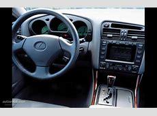 LEXUS GS specs 1997, 1998, 1999, 2000 autoevolution