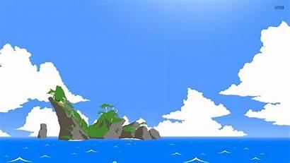 Waker Zelda Wind Wallpapers Windwaker Legend Nintendo