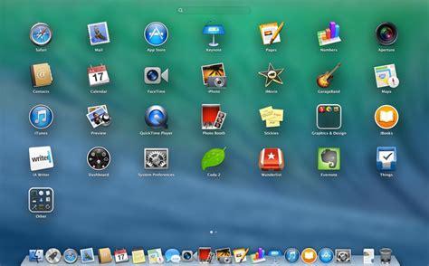 plus d icones sur le bureau astuce nettoyer le launchpad de ses icônes orphelines
