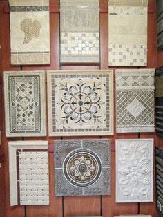 ebay kitchen cabinets marcius 48 quot x48 quot travertine medallion anatolia tile and 3511